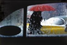 Saul Leiter / by Andrea Livieri