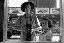 Vivian Maier / by Andrea Livieri