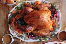 Yum :: holidays / Food fit for a celebration.