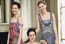Downton Abbey - style