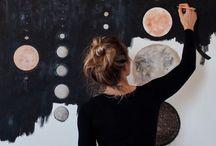 art / by danyelle elizabeth