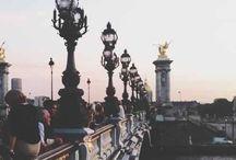 parisian / by danyelle elizabeth