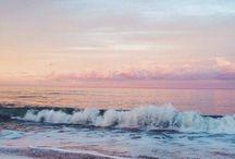 ocean minded / by danyelle elizabeth