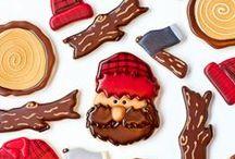 Cookie Ideas / by Lisa Ramirez