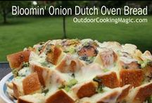 My Dutch Oven Cooking