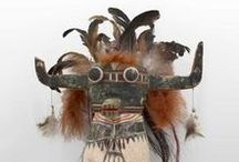 pueblo kachinas
