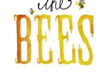 bee aware / educational pins about bees, honey, and how we can help!