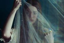 Fashion Inspiration / High End wedding dresses