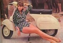 Moto Babe / Girly Motorcycles