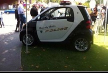 Smart cars / by Melissa Rasley