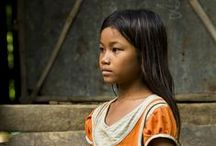Cambodia / by Mette Loftager