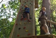 Adventure Park at Harpers Ferry