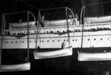 Titanic / by Mary Pat Bullins