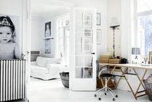 Stylish Living Spaces