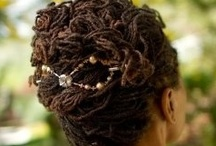 Lila Rose Hair Accessories For Locs, Natural Hair And More