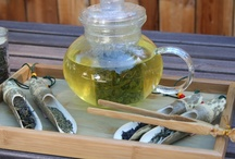 The Art of Tea / Weather you need to source green, white, oolong or assam...HQO is your resource for USDA Organic Teas and Botanicals.