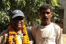 Our CEO, Raju Boligala's visit to India