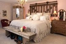 home ideas / by Gina Miller