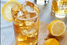 June is National Iced Tea Month / For the month of June, High Quality Organics will be featuring any and everything pertaining to Tea! Follow us on Facebook to learn how to cook with tea!