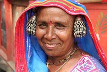 Andhra Pradesh / by Mette Loftager