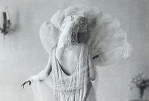 Vintage Fashion: 1920's / Best of 1920's Fashion