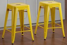 The Stool Board / Looking for stools to use at our new kitchen island... / by Stephen Haas