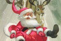 Christmas Time / by Yvonne de Boer