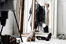 Dressing Room / Looks I love... / by Mary Emmerling