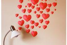 Valentine's Day / by Blanks/USA