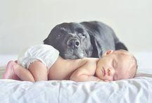 Tiny humans..!