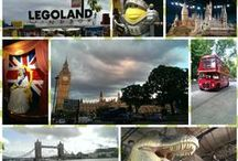 Londres / London (Reino Unido, Europa)