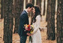 PHOTOGRAPHY.WEDDINGS / wedding photography inspiration