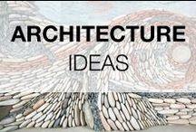 Architecture Design & Portfolio / Original architecture from all around the world!