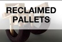 """Recycled Pallets Ideas & Projects / The best of wood pallets projects on one board: easy DIY ideas, Furniture, Home décor, outdoor & garden ideas, free tutorials & guides with instructions and how-to for your next pallet project, for the beginner till the advanced Crafter. This is a high quality, safe, family oriented & """"G"""" rated board. If you are a #Blogger, please feel free to add friends! Any spam will be reported to Pinterest. You can also visit www.1001pallets.com for more pallet ideas!"""