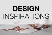 Design Inspiration & Ideas | Creative Spotting / Here you'll find creative ideas dedicated to design. It can be furniture, photography, graphism, etc...