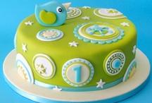 Cake / by Merrily Me