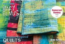 favorite magazines / by Ruth Krening