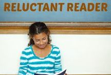 Homeschooling: English-Literature-Writing