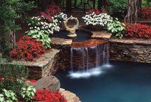 Gorgeous Gardens / by Judy Crews