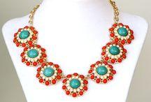 I LOVE Jewelry / by Serra Rollins