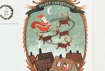 Christmas' time! / by Lou O
