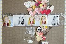 AMAZING SCRAPBOOKING PROJECTS!