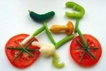 v e g g i e s  / Healthy Veggie Side Dishes / by Jonni Lewis