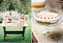 Food + Dessert Ideas / by Randi Marie Photography