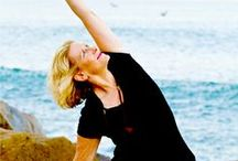 Yoga & Meditation / Powerful practices to heal & transform