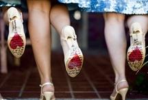 Bridesmaid Ideas / by Randi Marie Photography