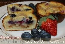 Breads, Muffins, Cakes, Cupcakes, & more / breads | muffins | cakes | cupcakes