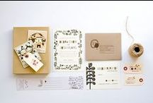 Wedding Invitations / by Randi Marie Photography