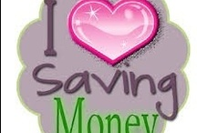 Saving Money / by iFree Samples