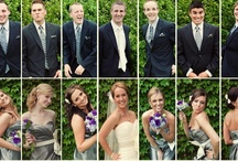 Photography: Weddings / by Jordan Hutchins